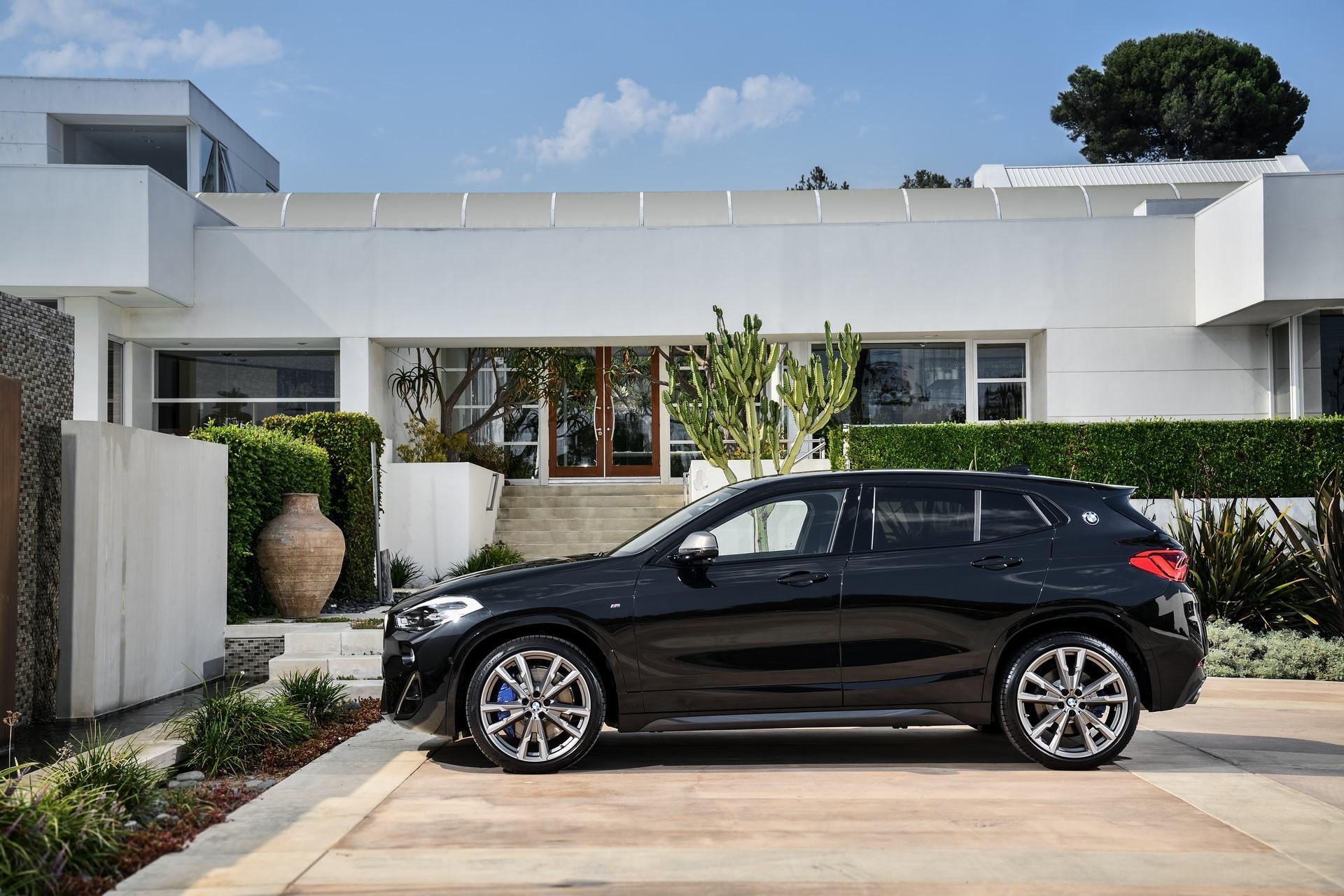 BMW X2 M35i 2019 (3)