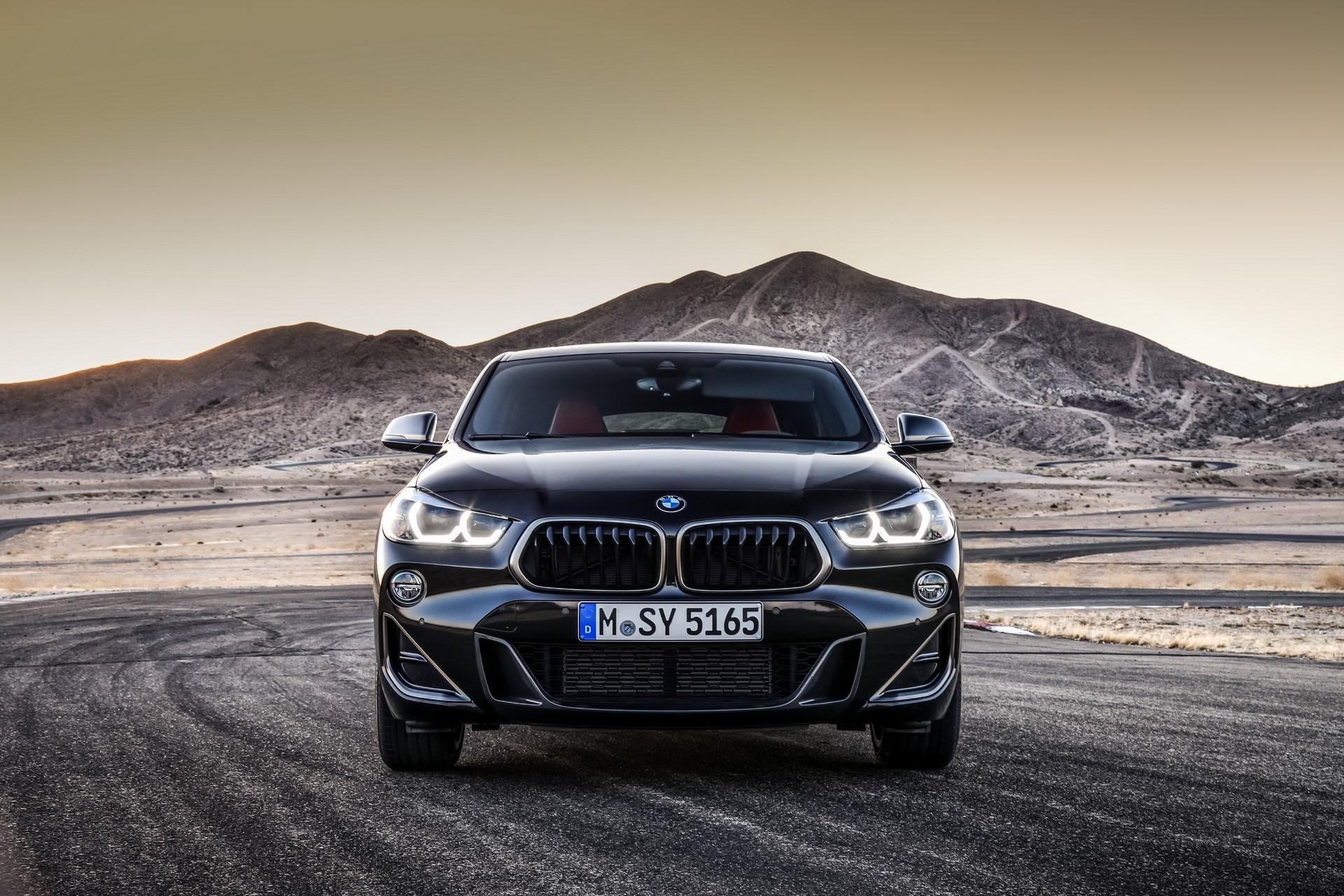 BMW X2 M35i 2019 (4)