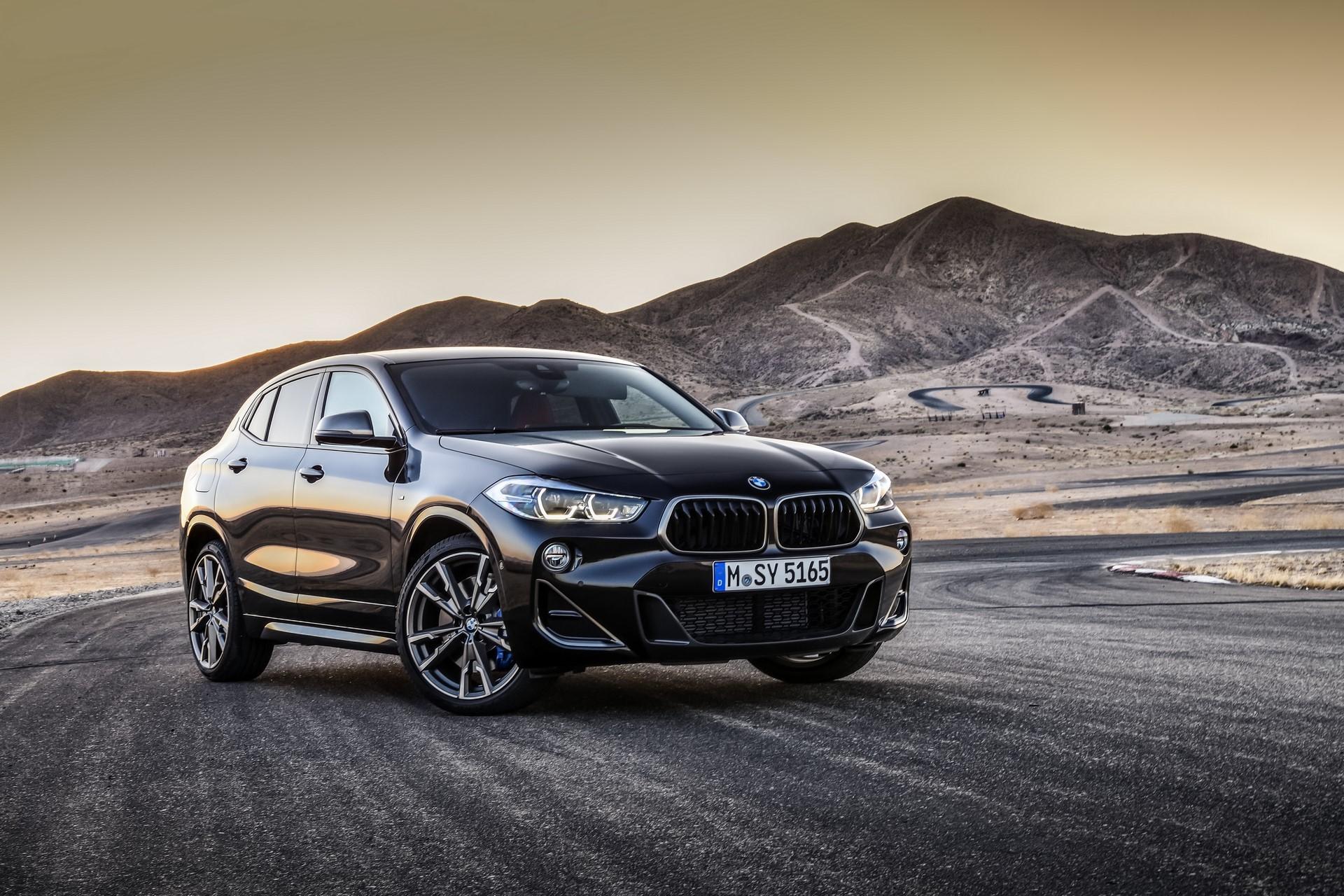 BMW X2 M35i 2019 (5)