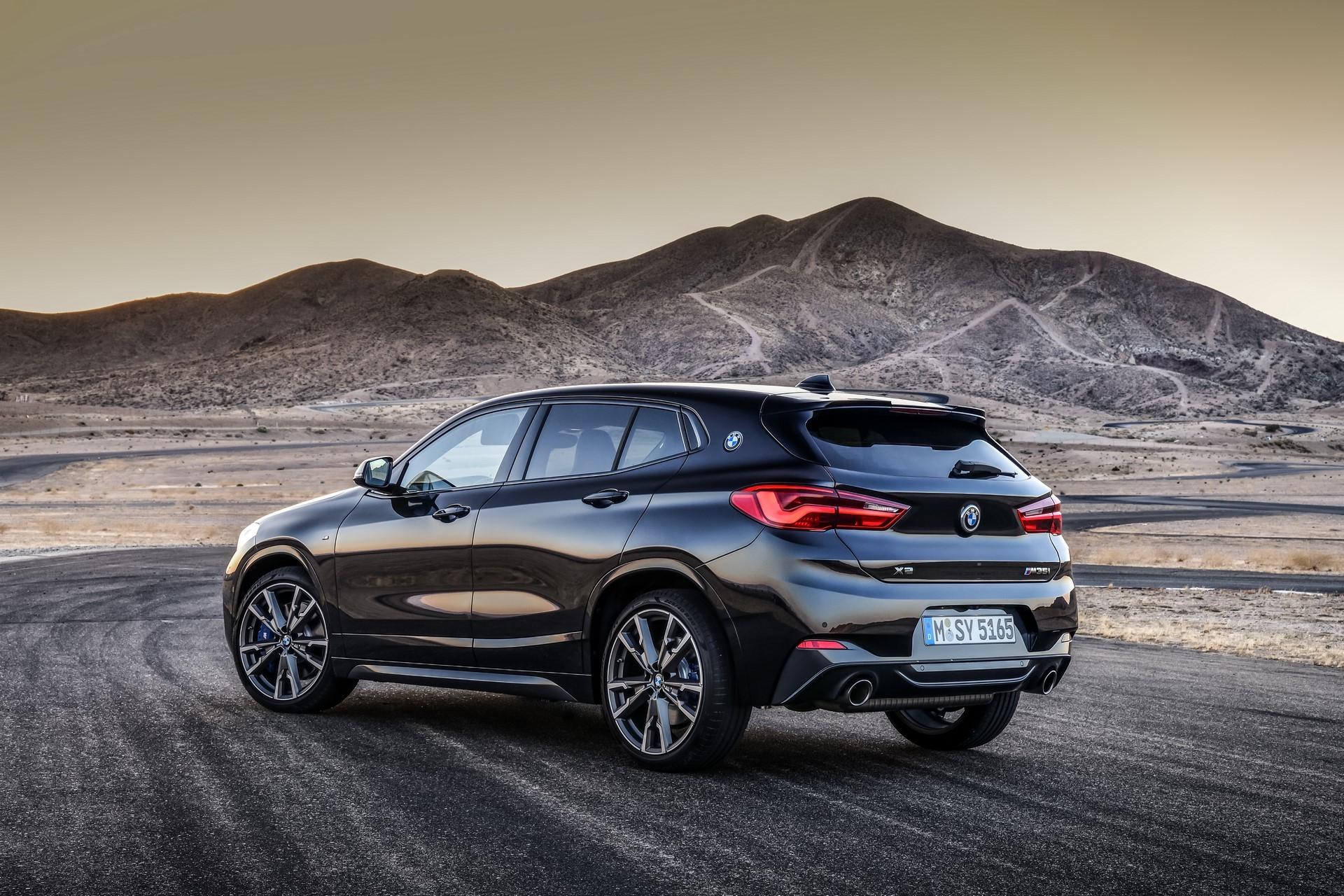 BMW X2 M35i 2019 (6)