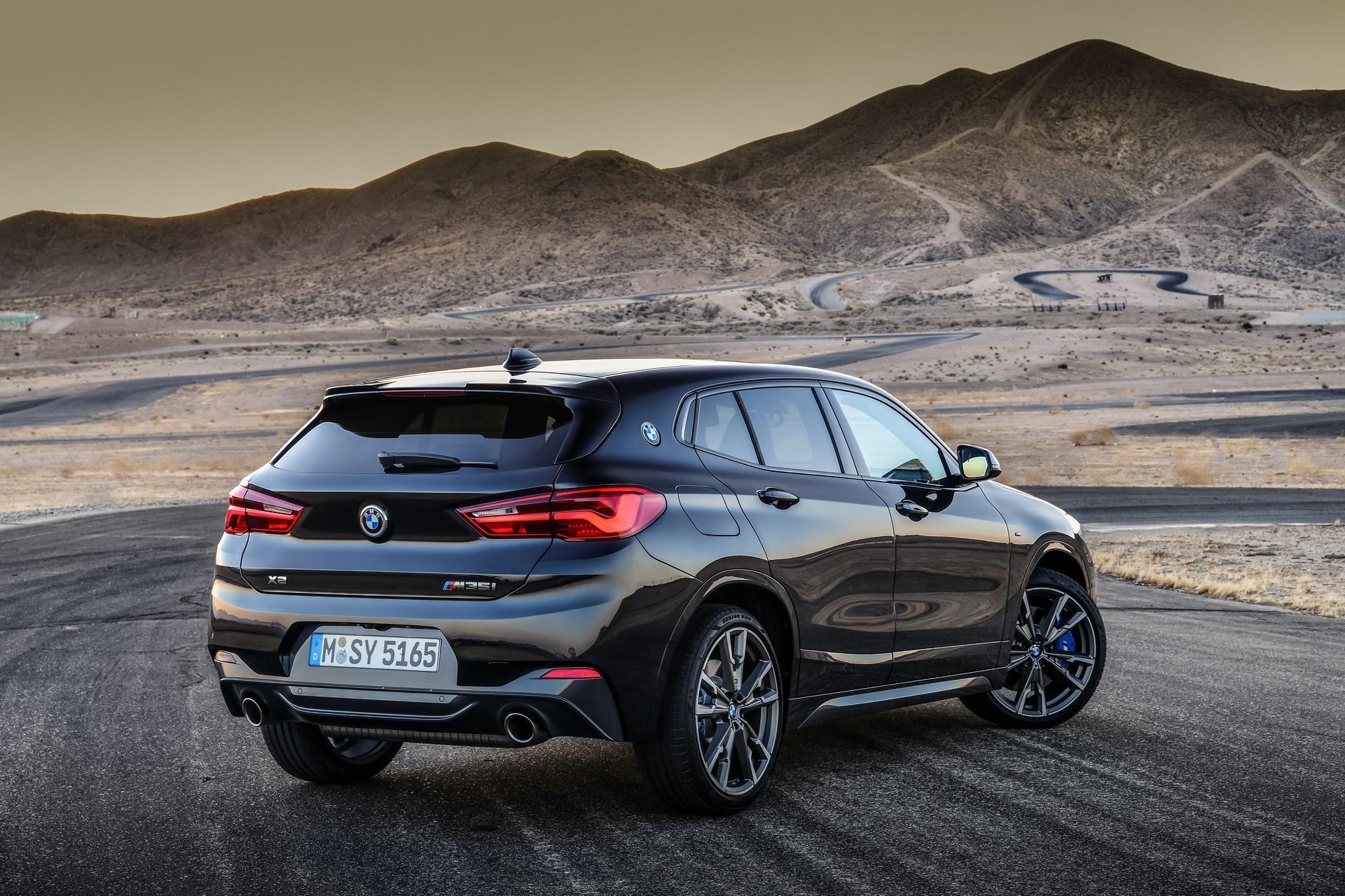 BMW X2 M35i 2019 (7)