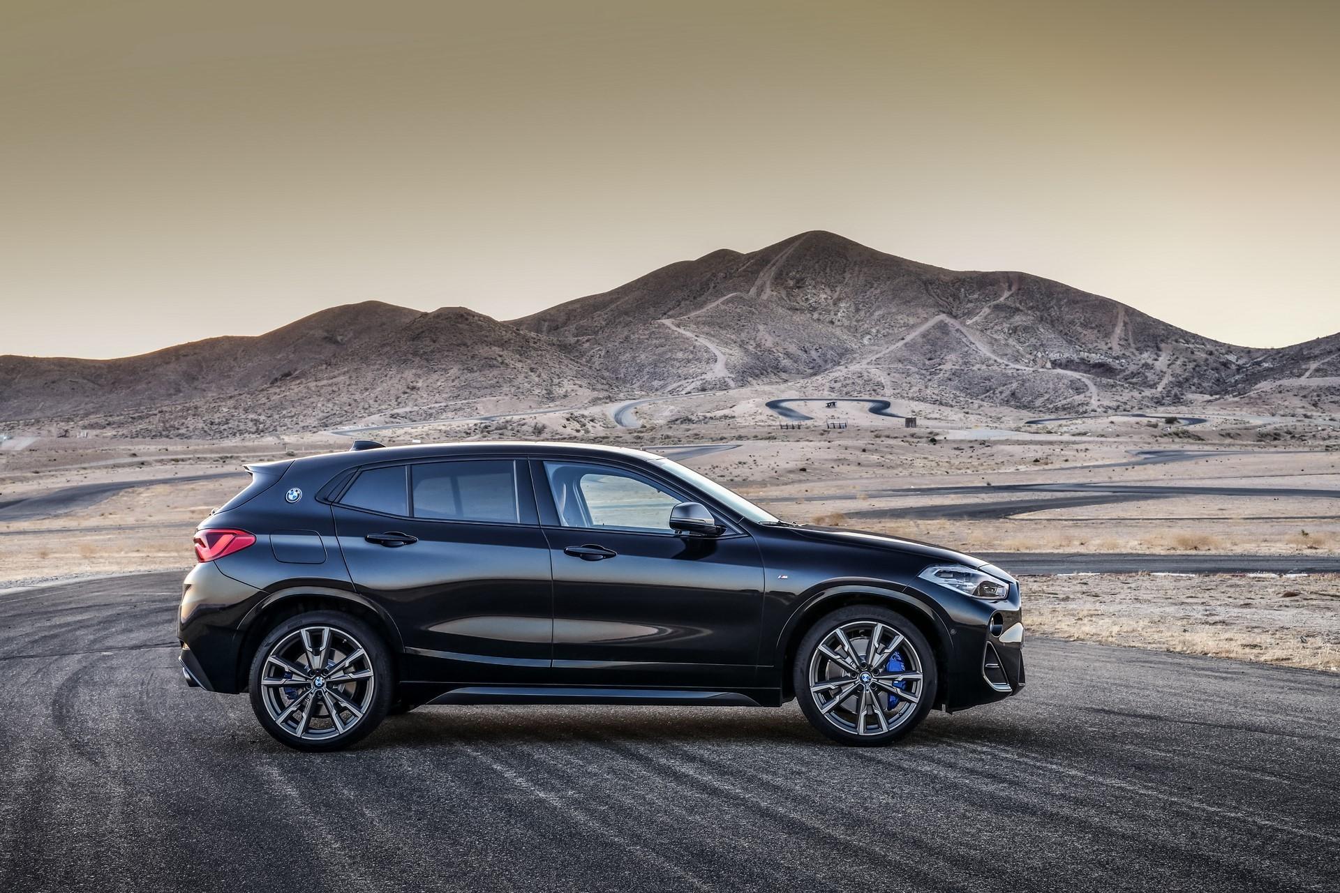 BMW X2 M35i 2019 (8)