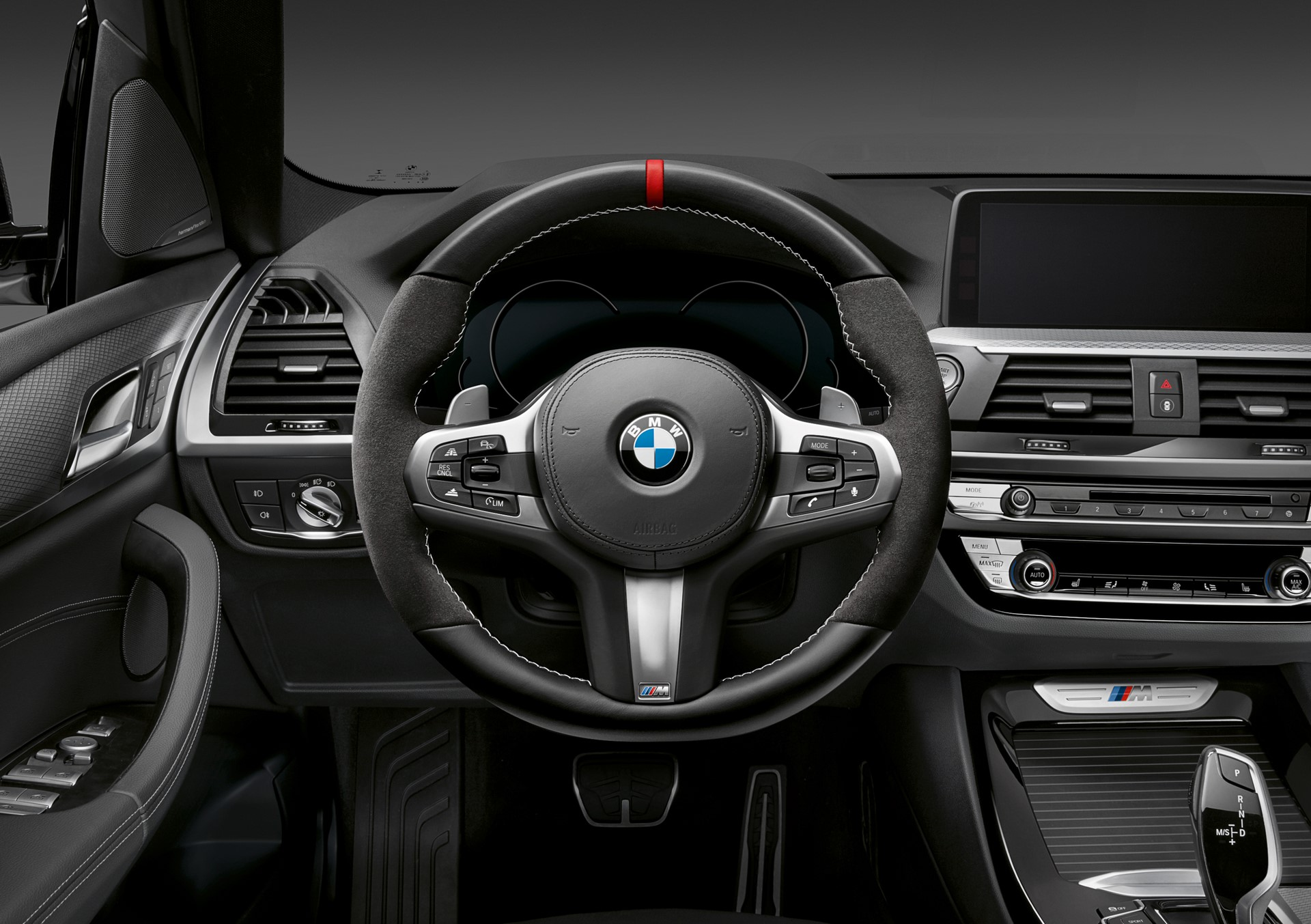 BMW X2, X3, X4 M Performance Parts (11)