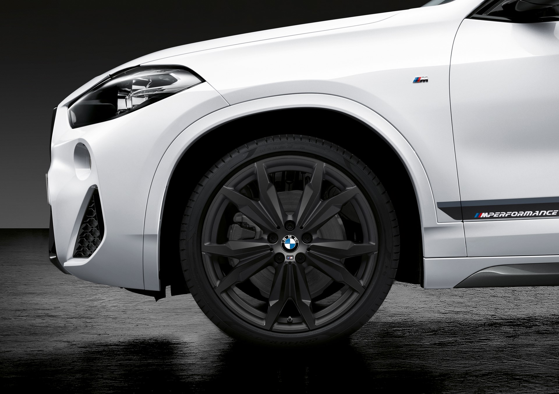 BMW X2, X3, X4 M Performance Parts (4)