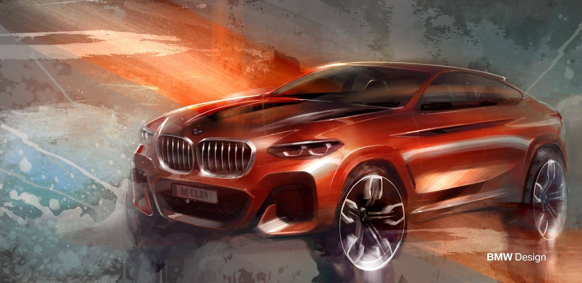 BMW X4 2018 (51)