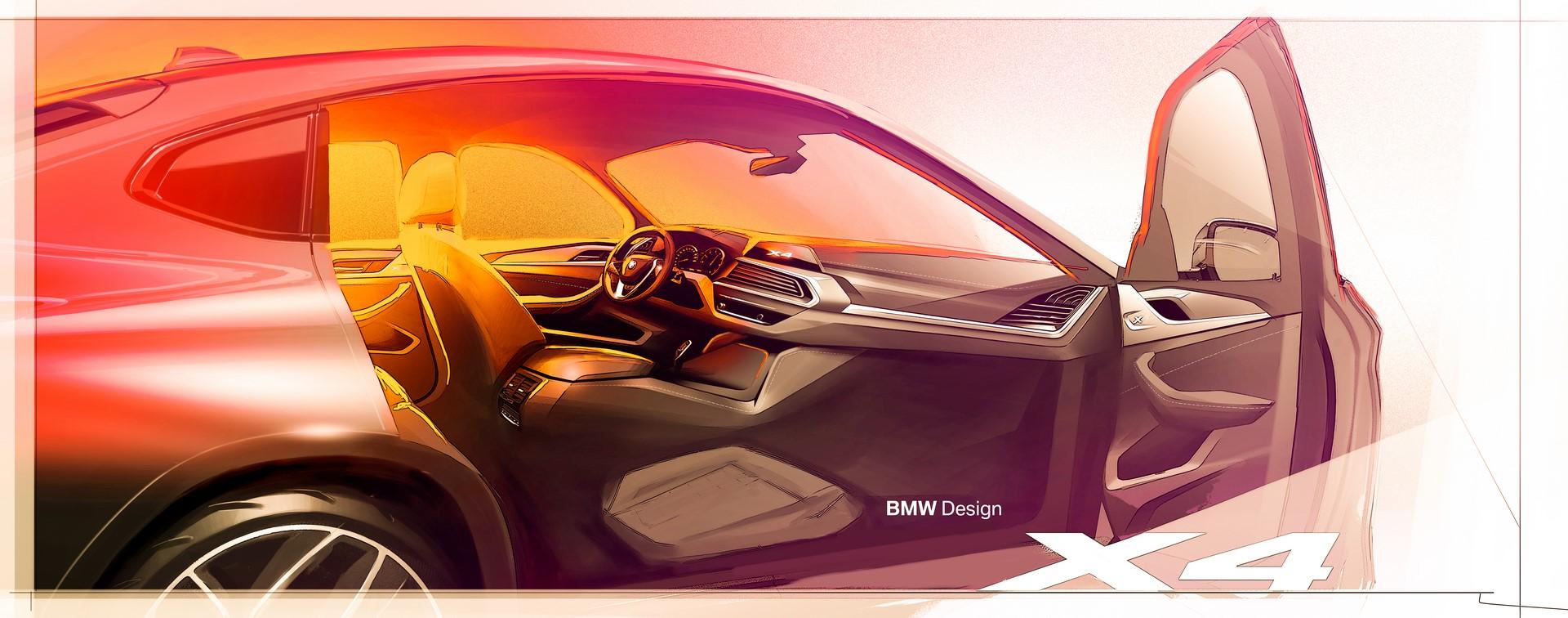 BMW X4 2018 (57)