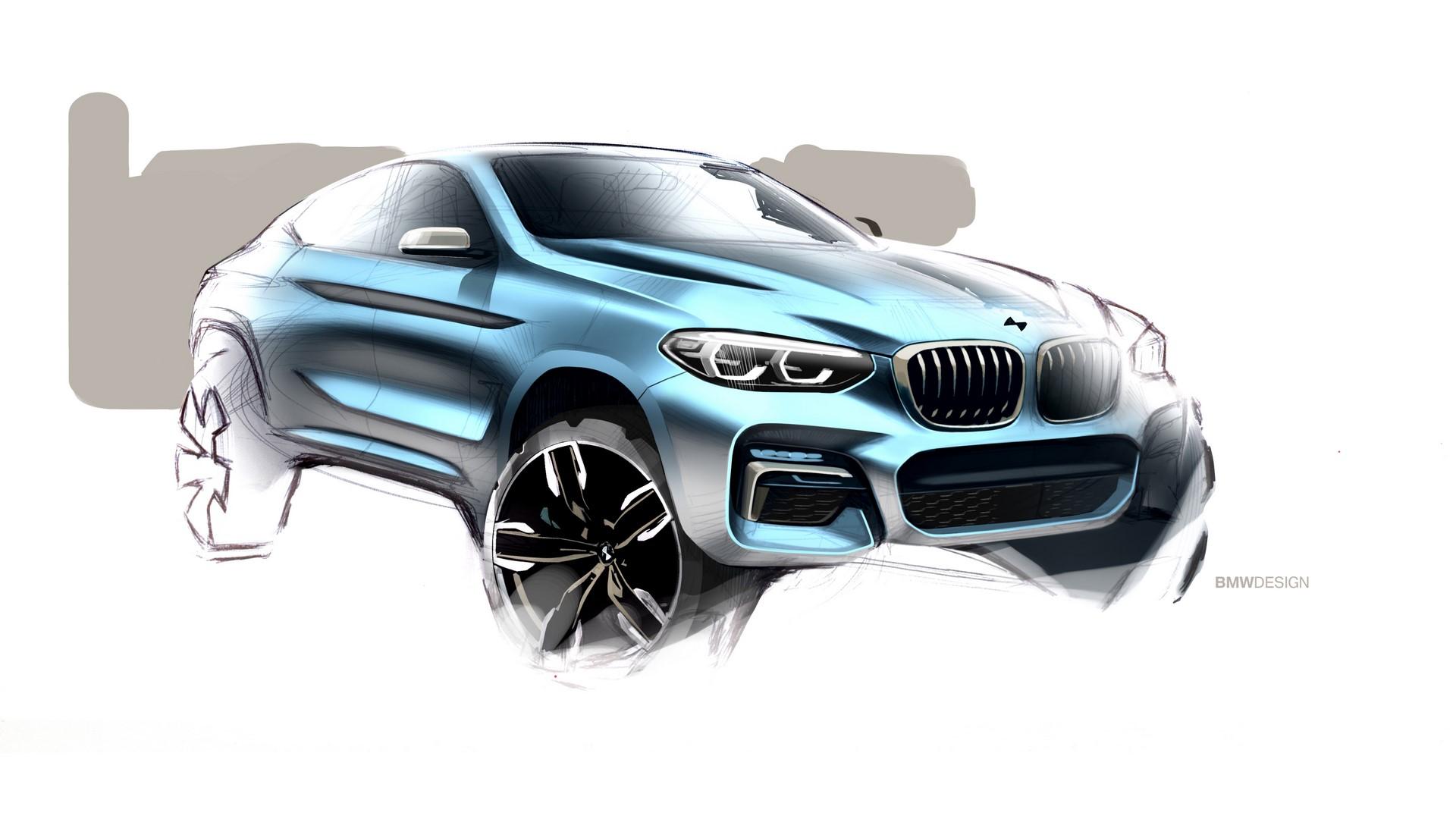 BMW X4 2018 (62)
