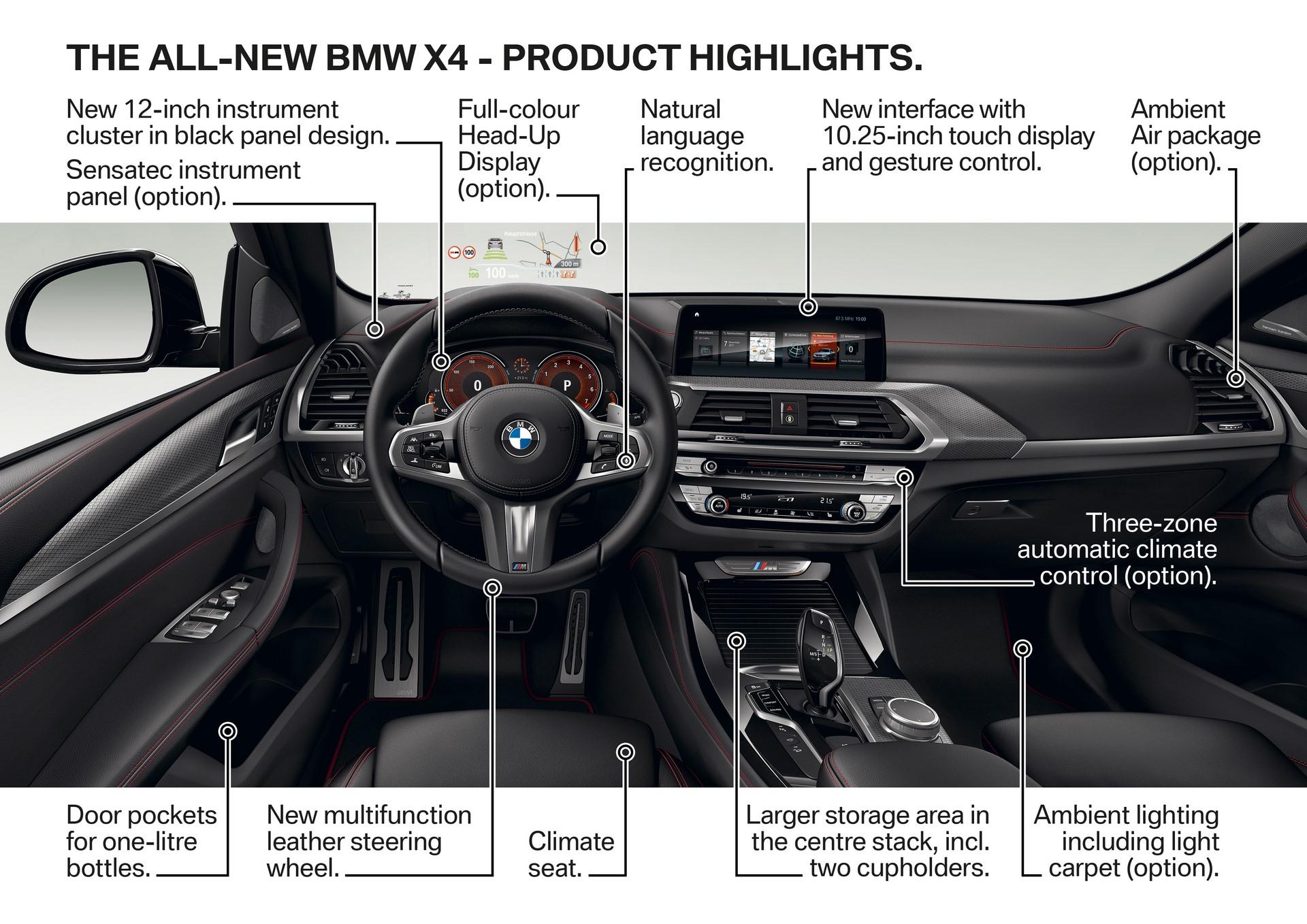 BMW X4 2018 (68)