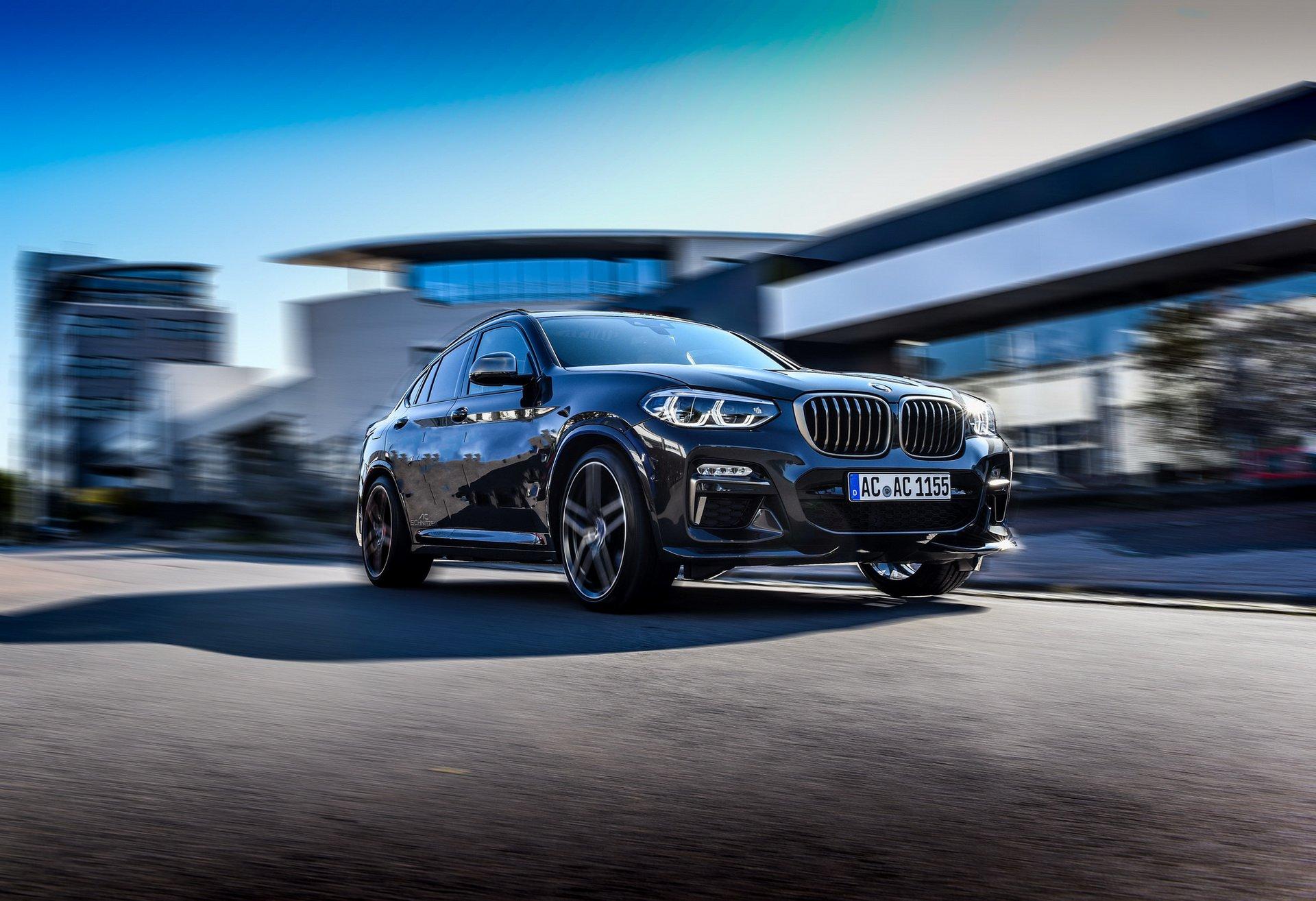 BMW X4 by AC Schnitzer (1)