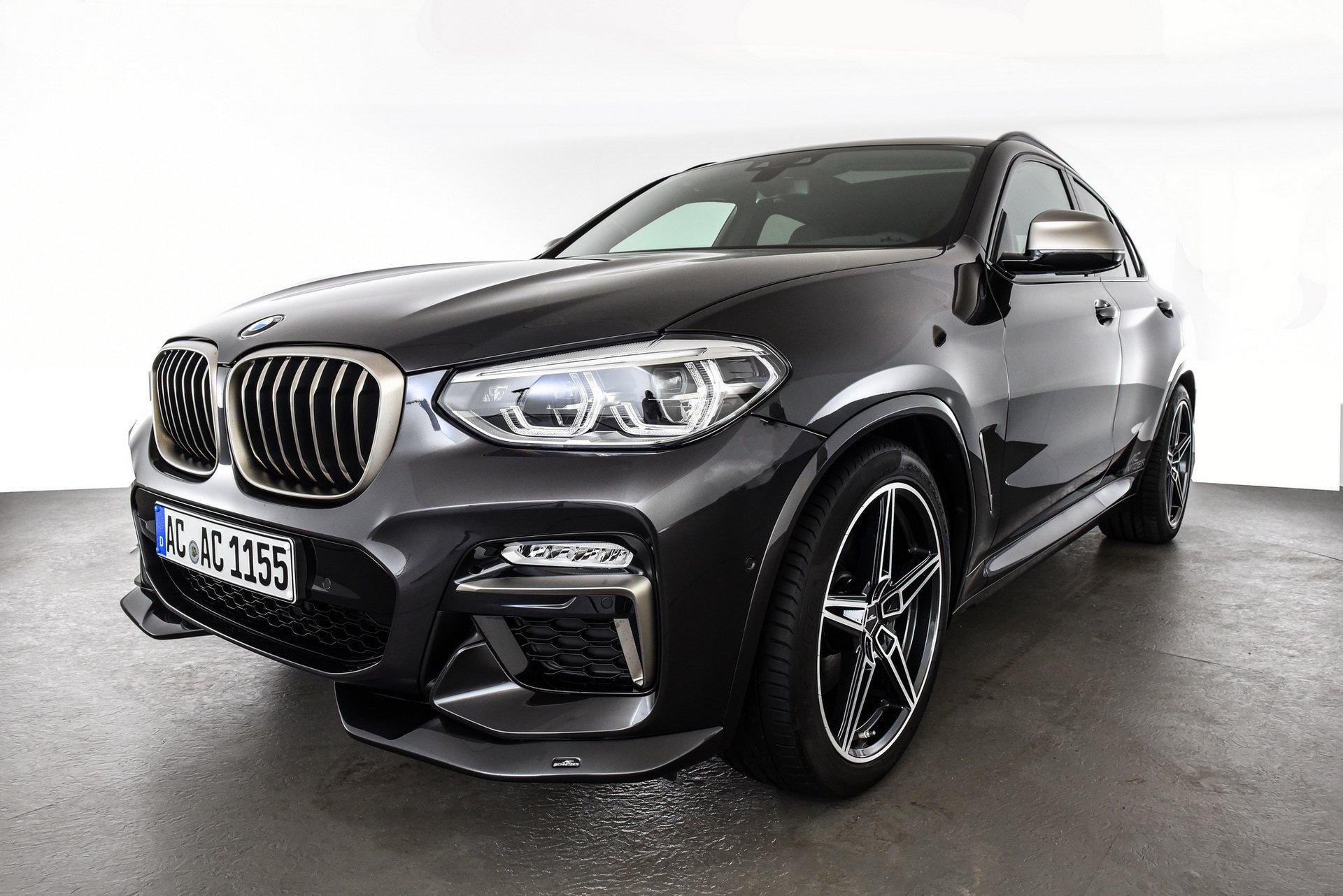 BMW X4 by AC Schnitzer (10)