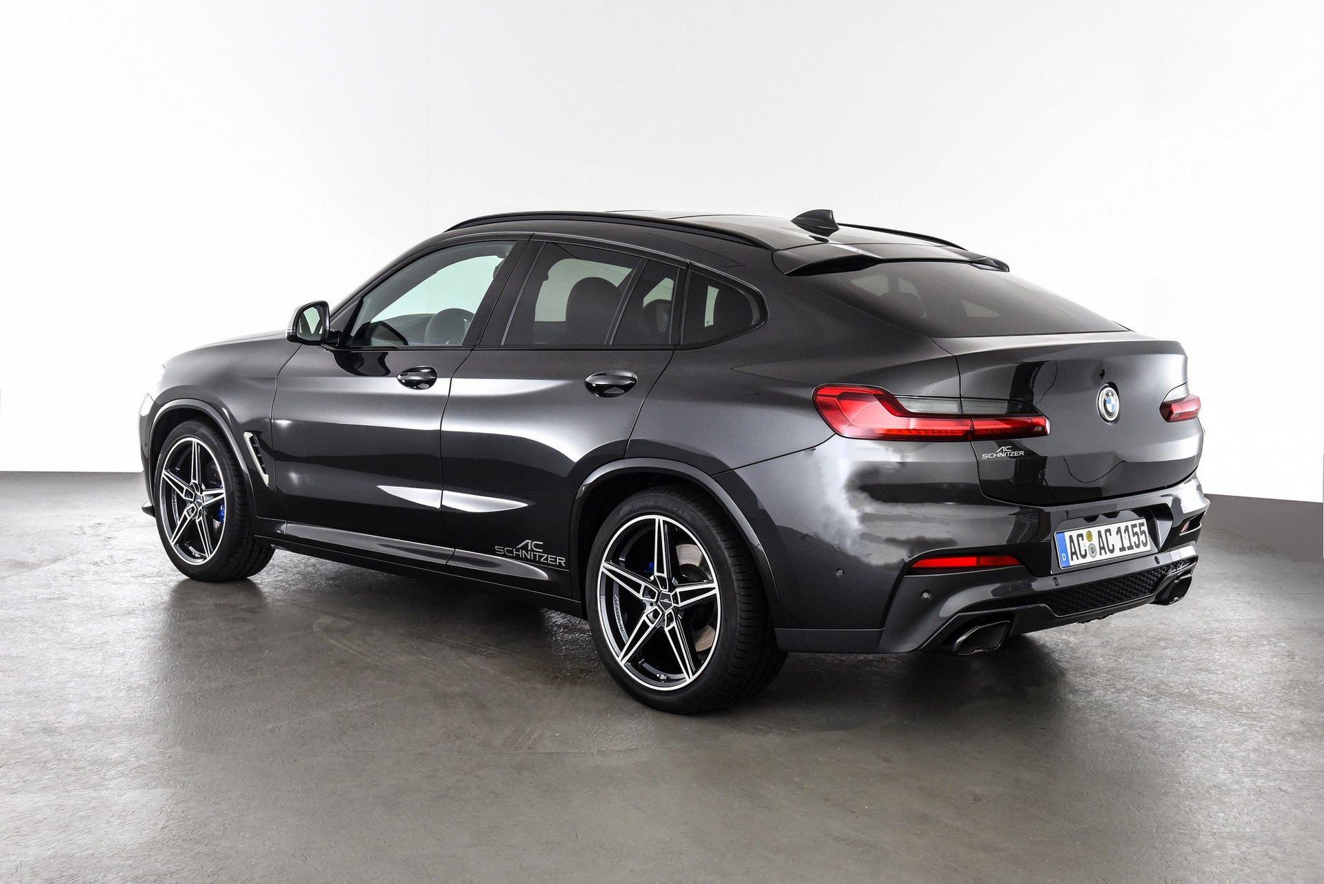 BMW X4 by AC Schnitzer (2)