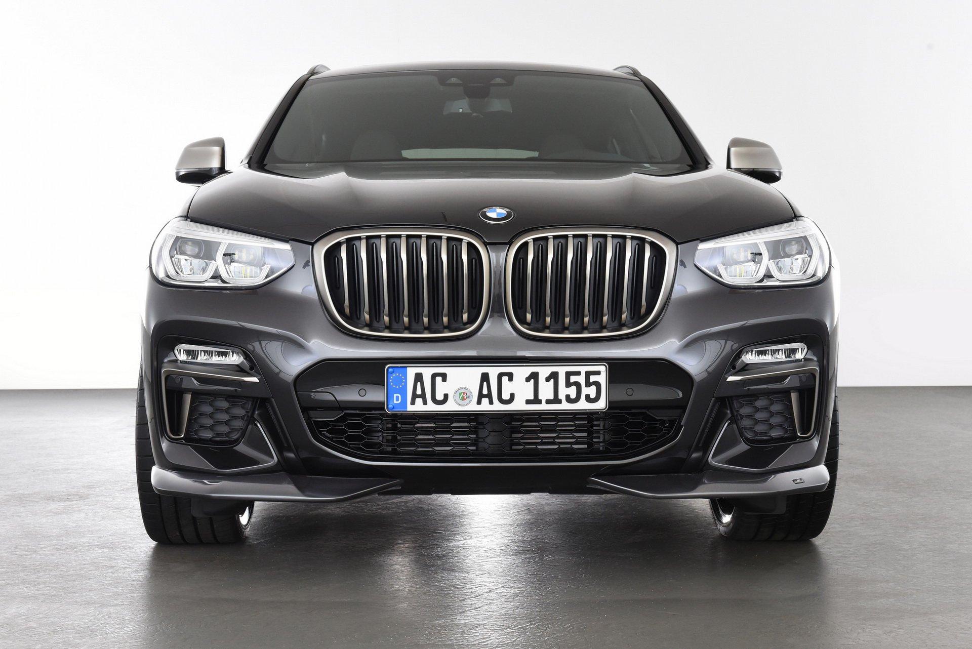 BMW X4 by AC Schnitzer (5)