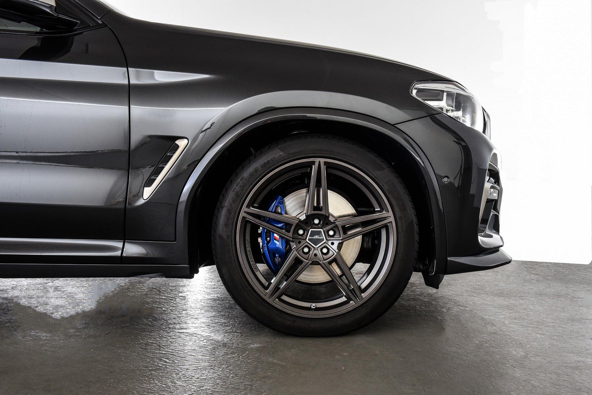 BMW X4 by AC Schnitzer (7)