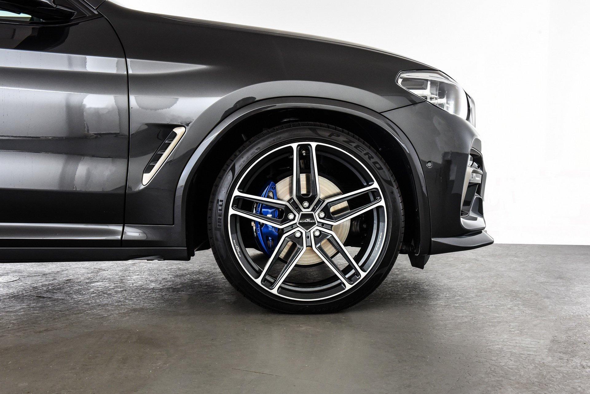 BMW X4 by AC Schnitzer (8)