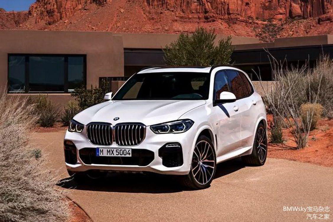 BMW X5 2019 (12)