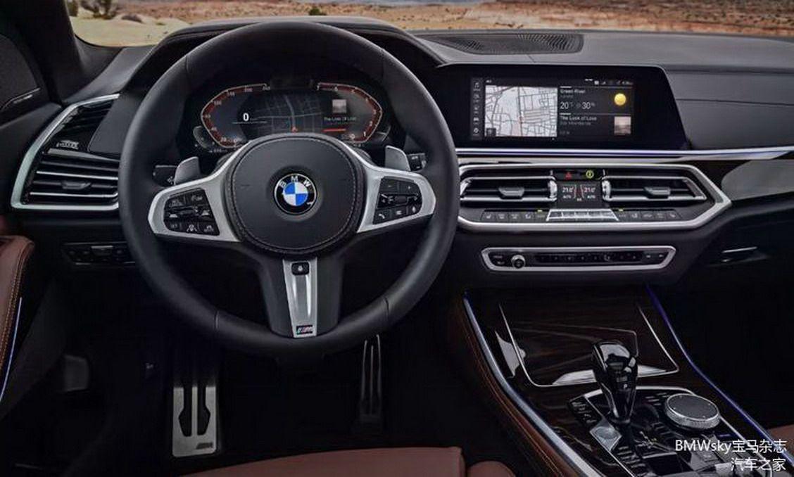 BMW X5 2019 (13)