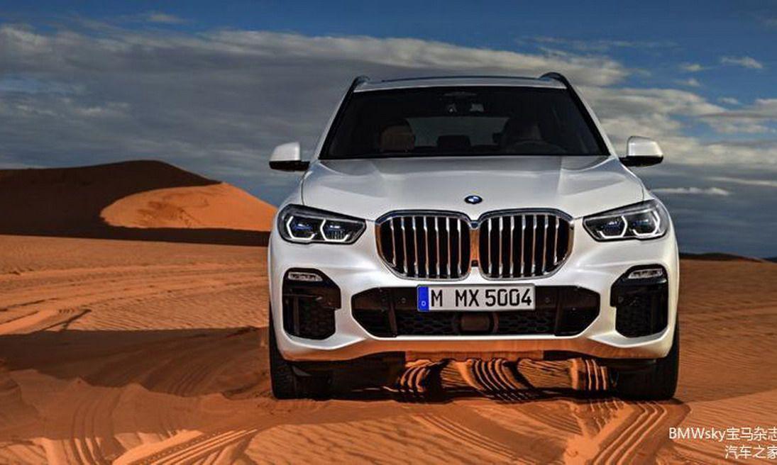 BMW X5 2019 (22)