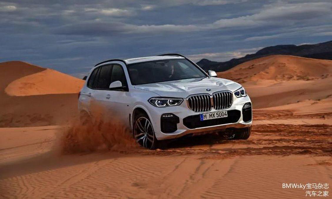 BMW X5 2019 (28)