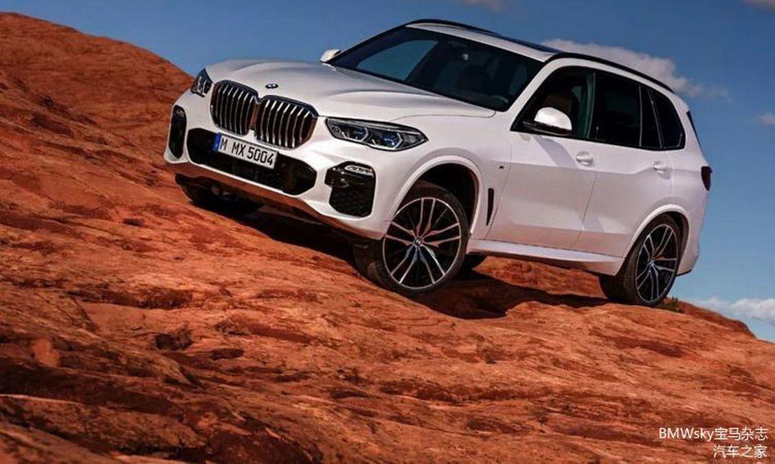 BMW X5 2019 (29)