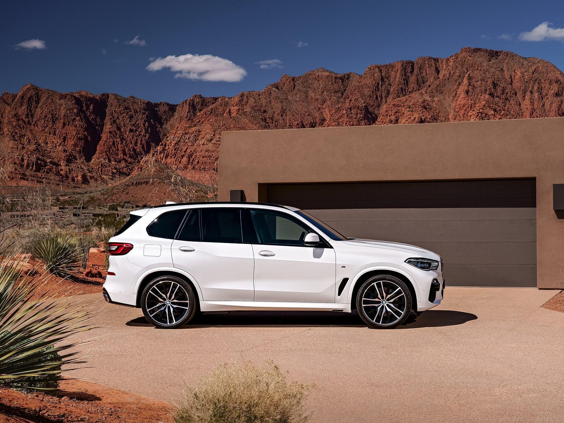 BMW X5 2019 (3)