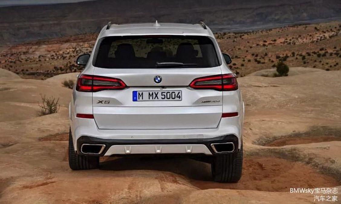 BMW X5 2019 (40)