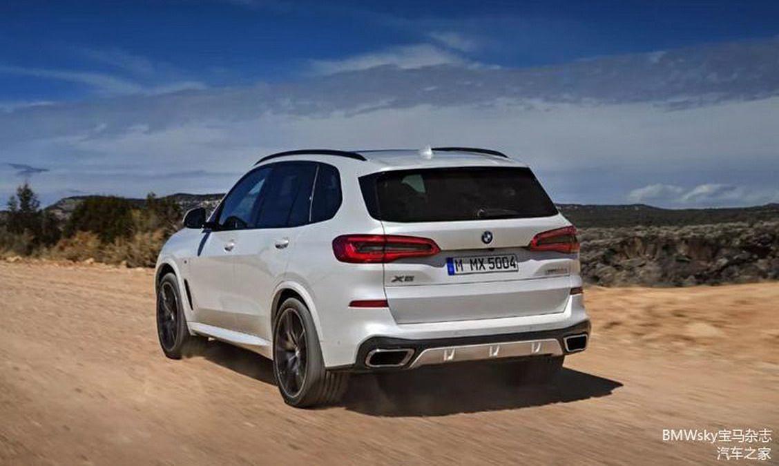 BMW X5 2019 (41)