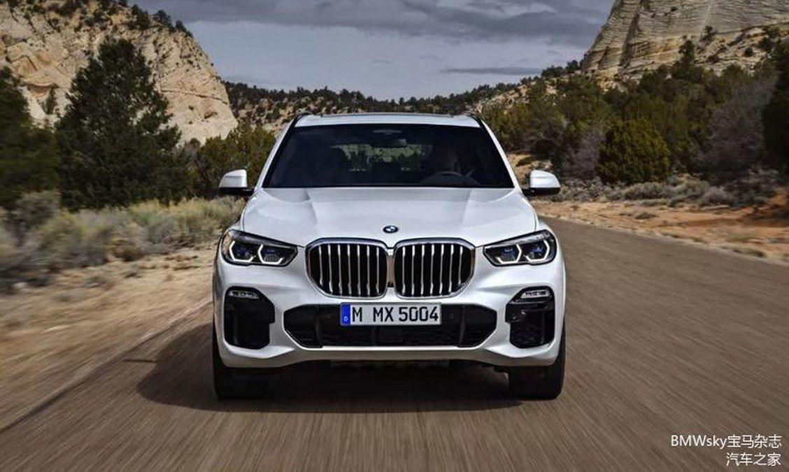 BMW X5 2019 (43)