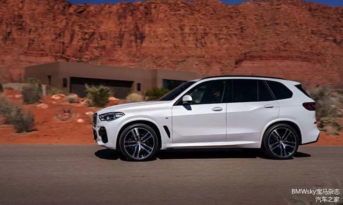 BMW X5 2019 (49)
