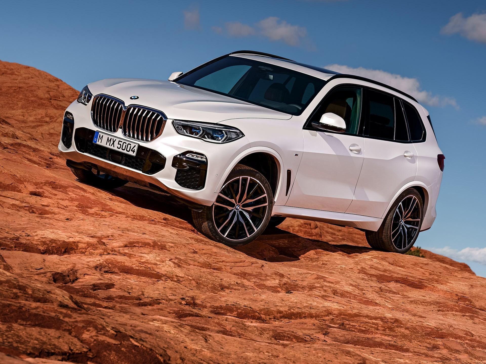 BMW X5 2019 (5)