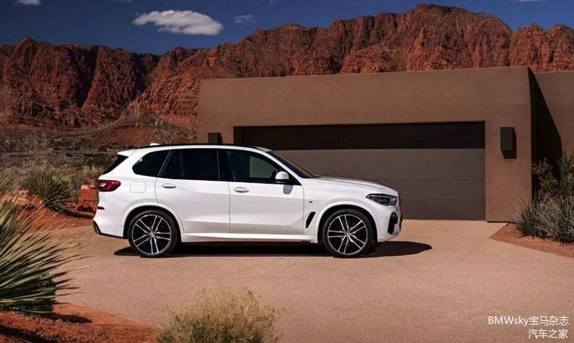 BMW X5 2019 (50)
