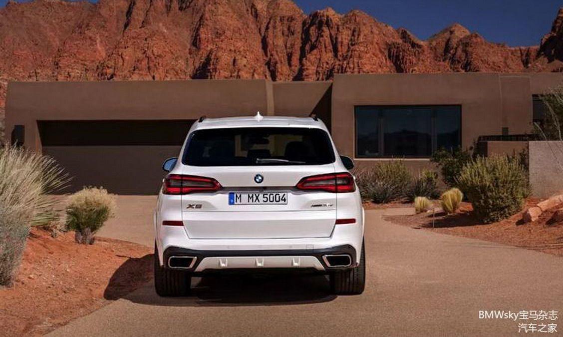 BMW X5 2019 (56)