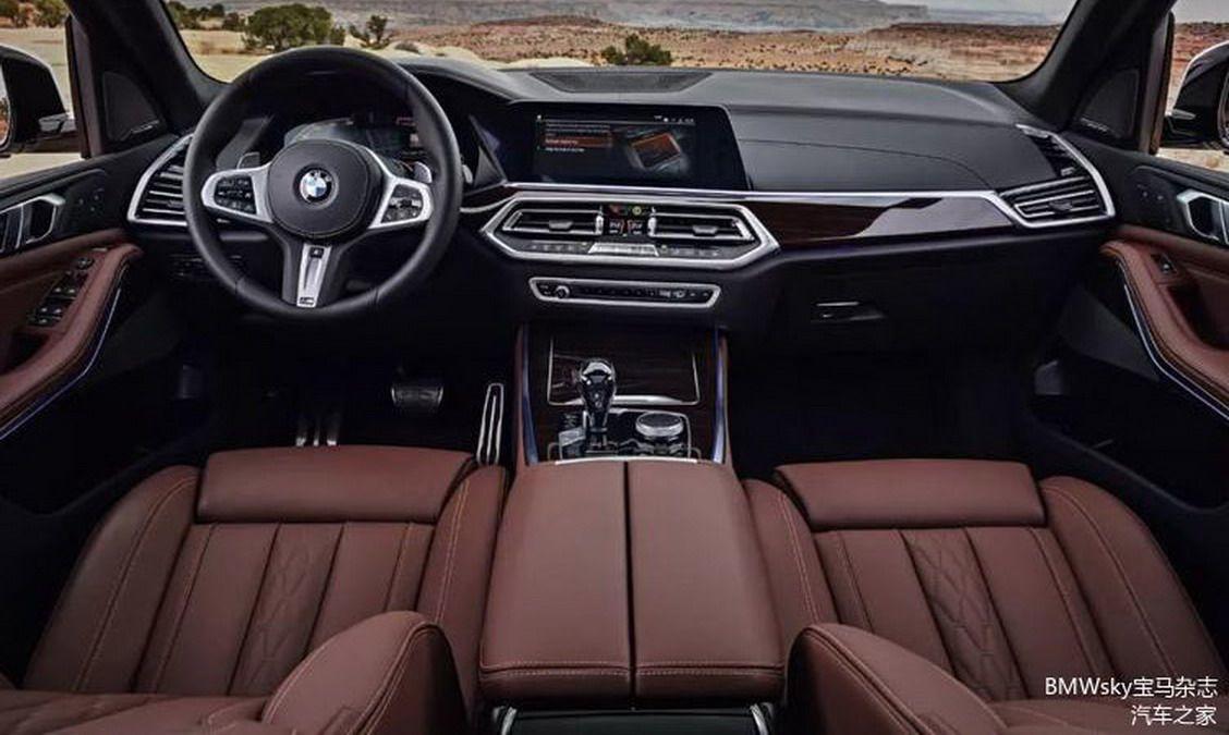 BMW X5 2019 (59)