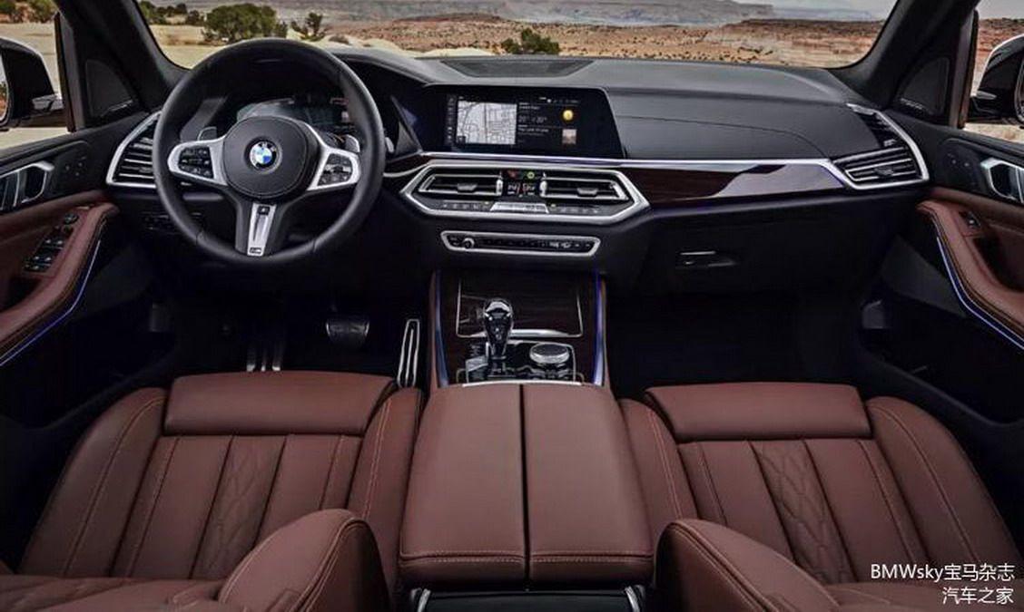 BMW X5 2019 (62)