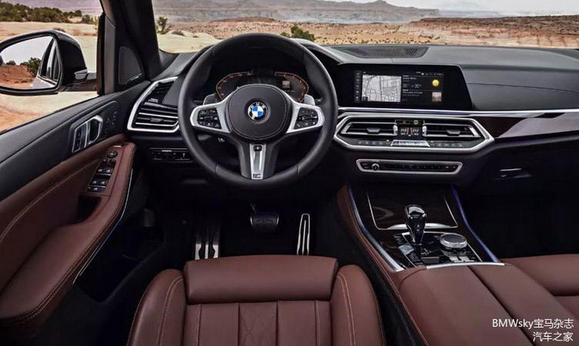 BMW X5 2019 (63)