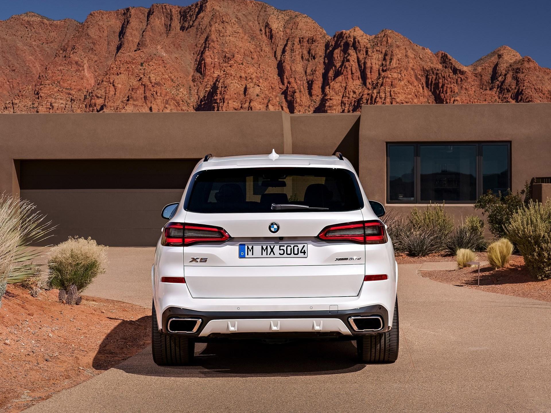 BMW X5 2019 (8)