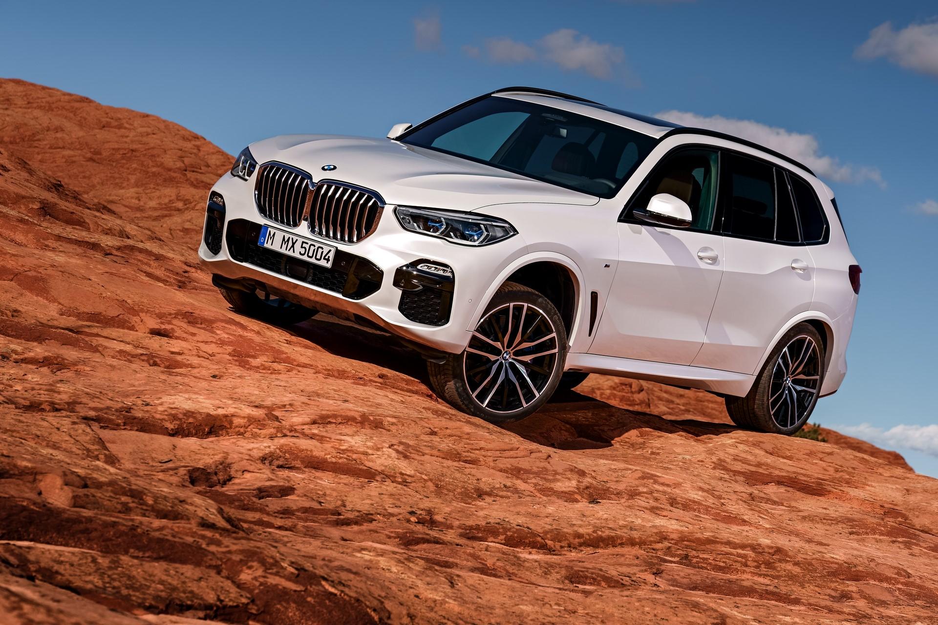 BMW X5 2019 (10)