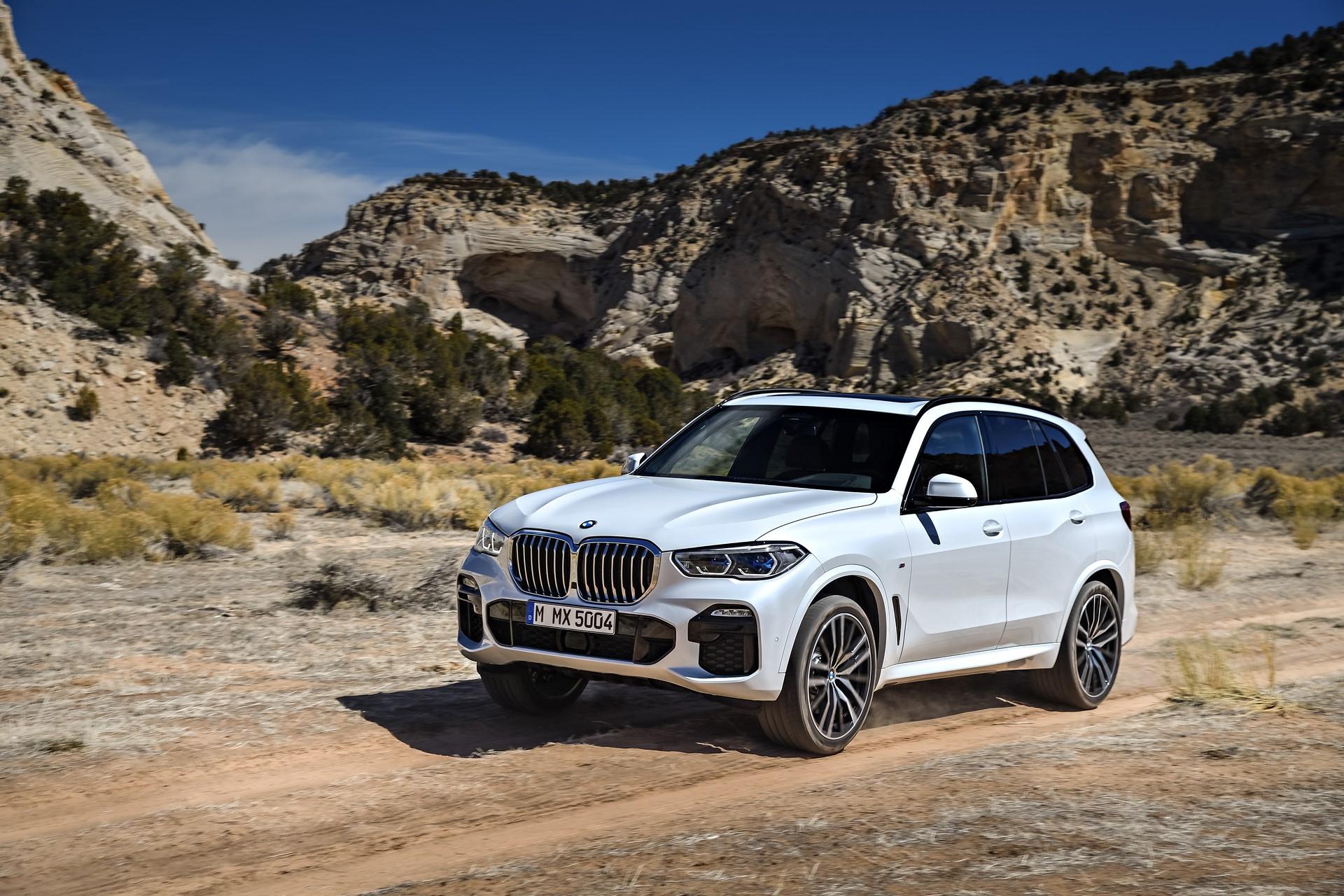 BMW X5 2019 (14)