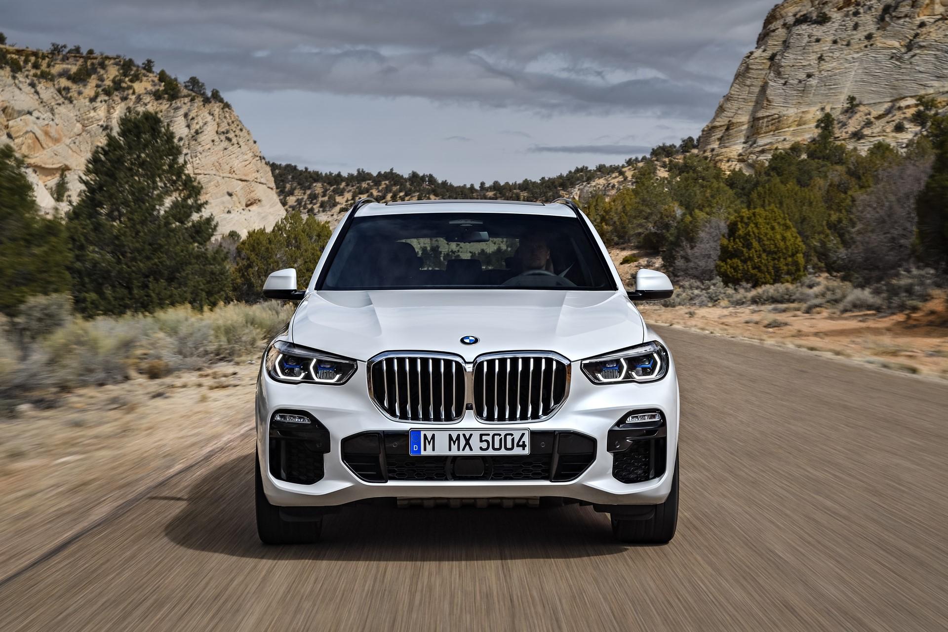 BMW X5 2019 (17)