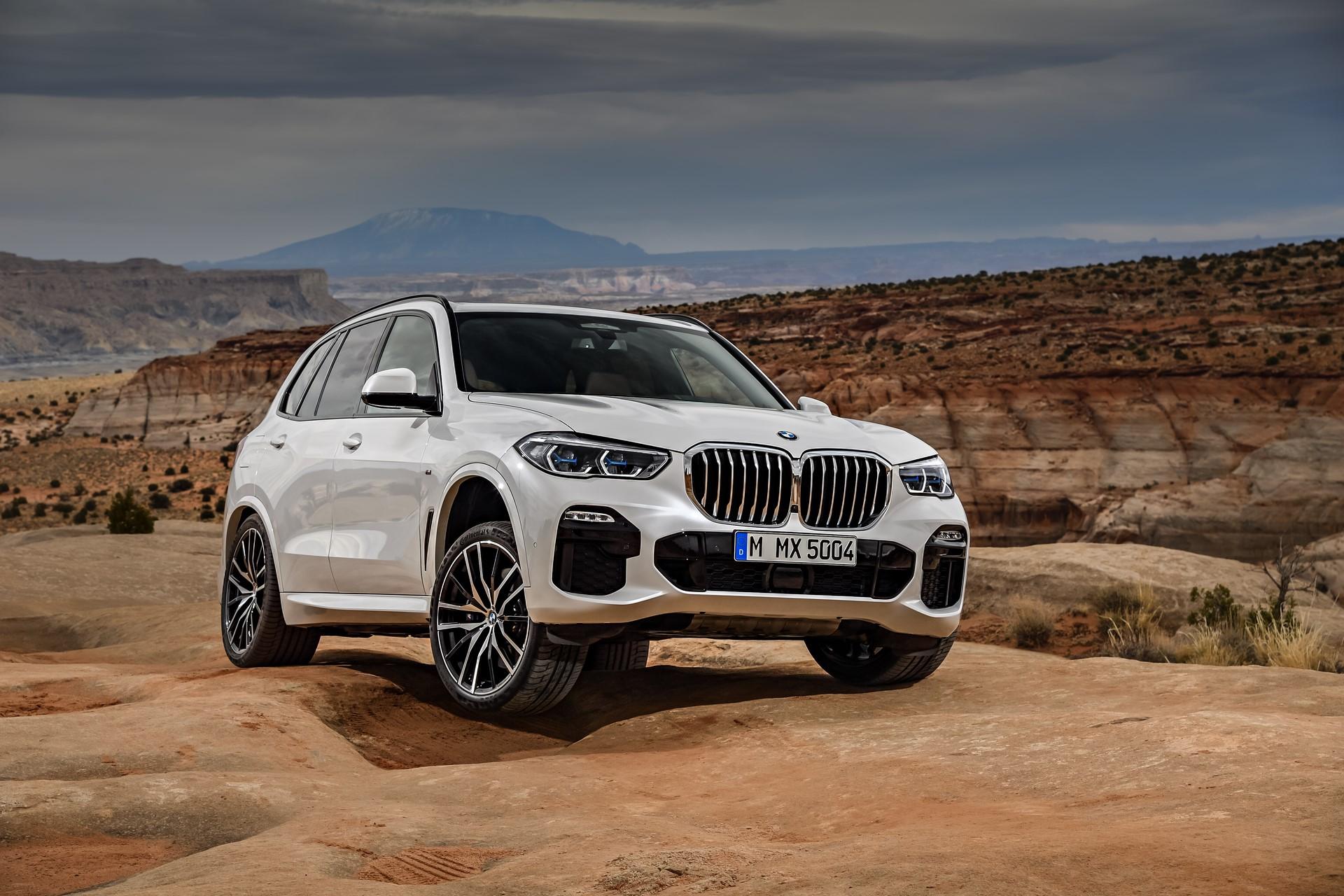 BMW X5 2019 (18)