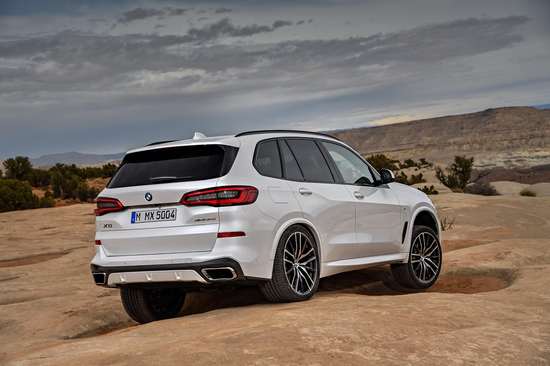 BMW X5 2019 (19)