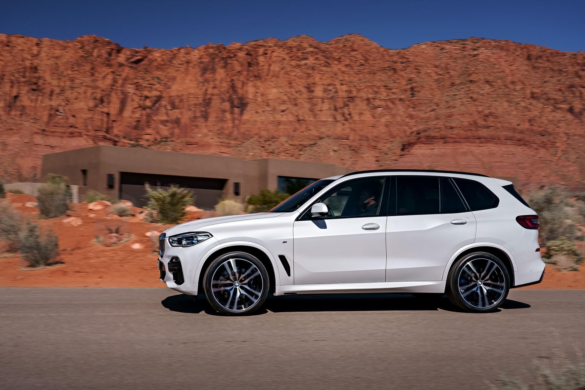 BMW X5 2019 (25)