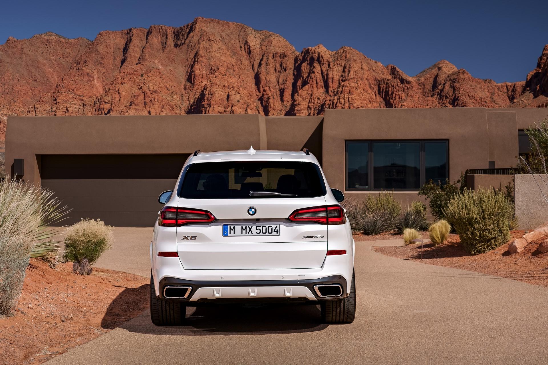 BMW X5 2019 (27)