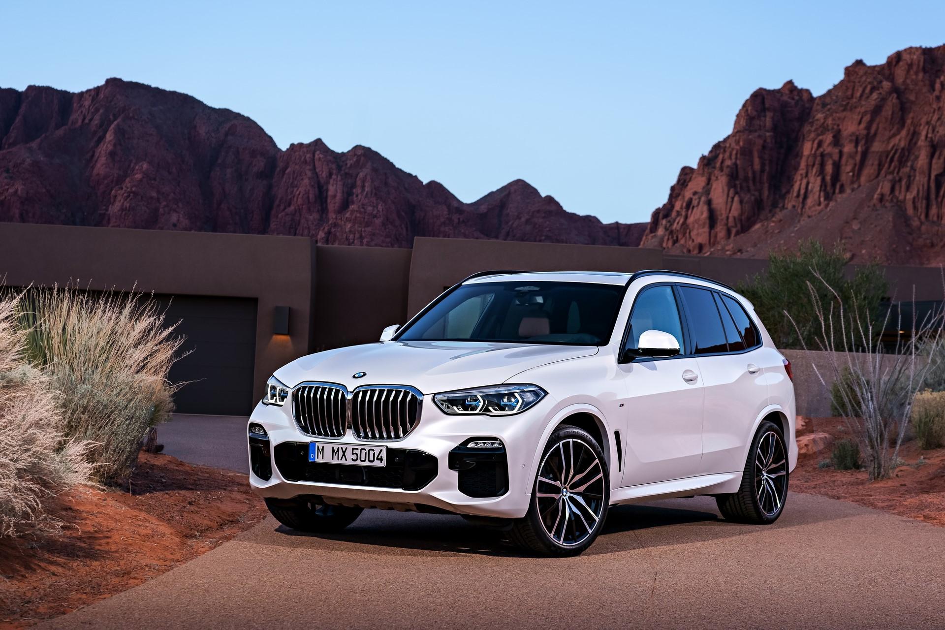 BMW X5 2019 (30)