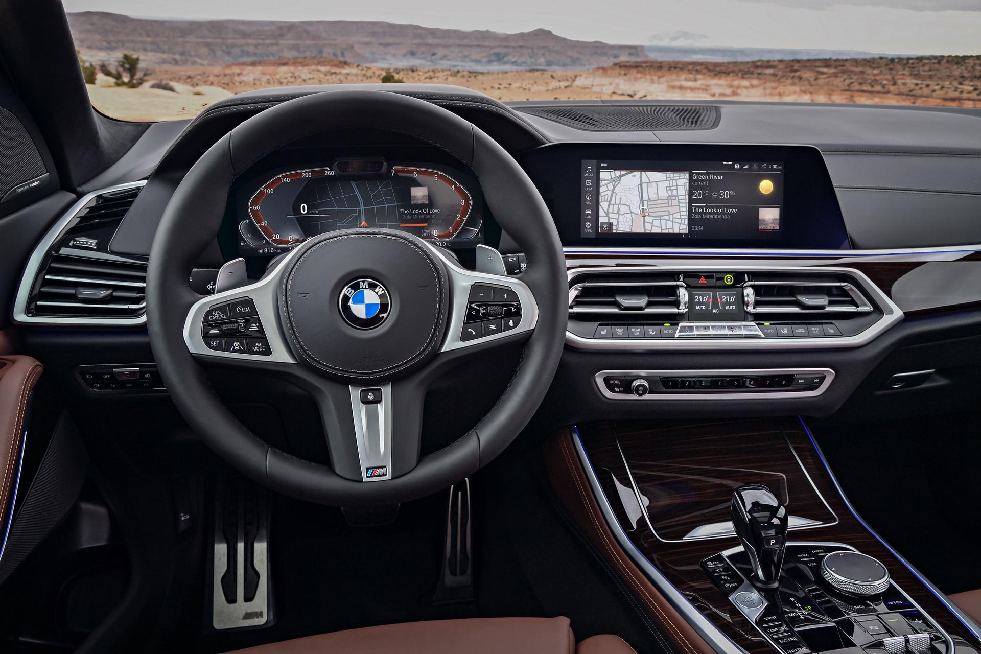 BMW X5 2019 (36)