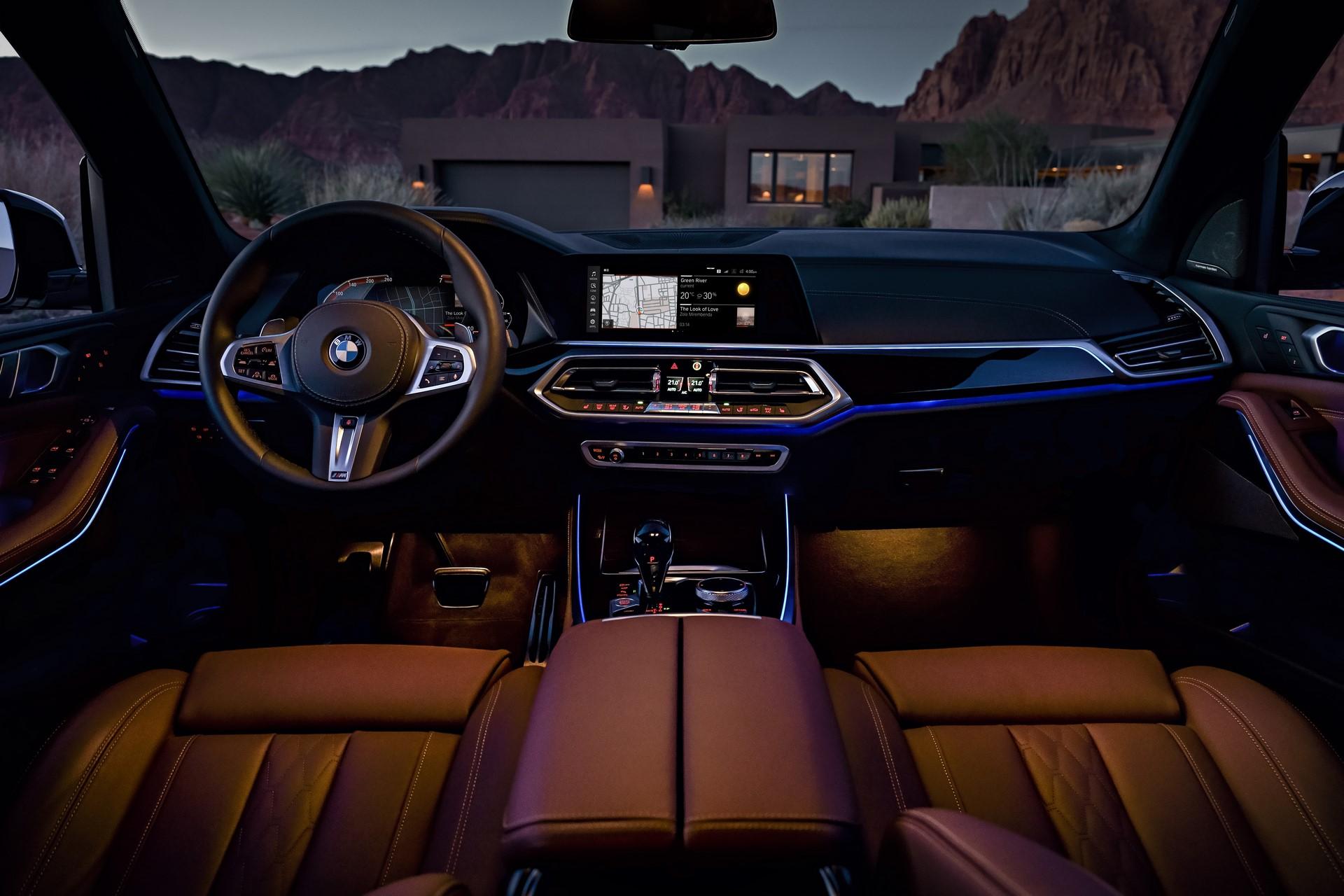 BMW X5 2019 (37)