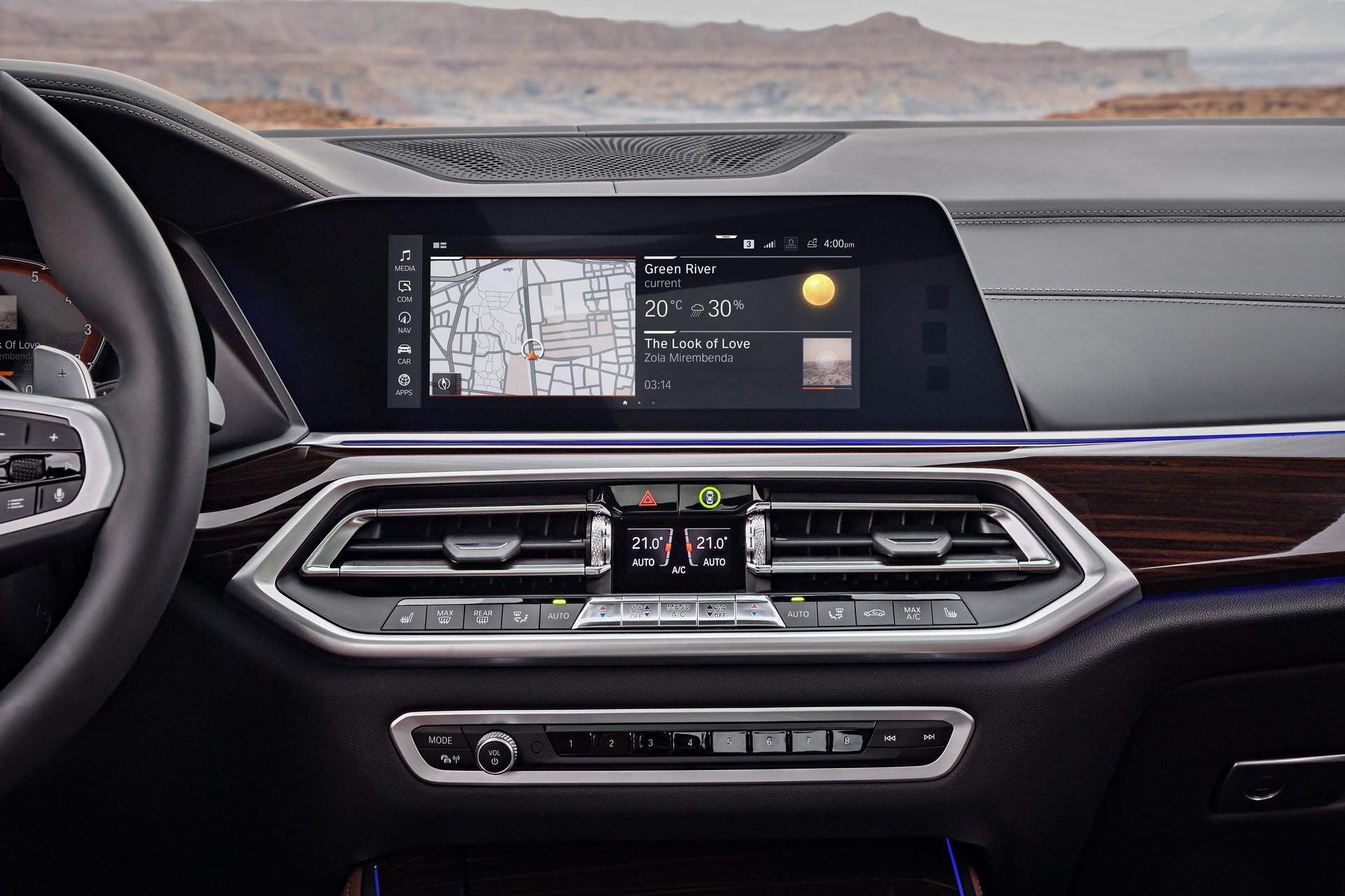 BMW X5 2019 (38)