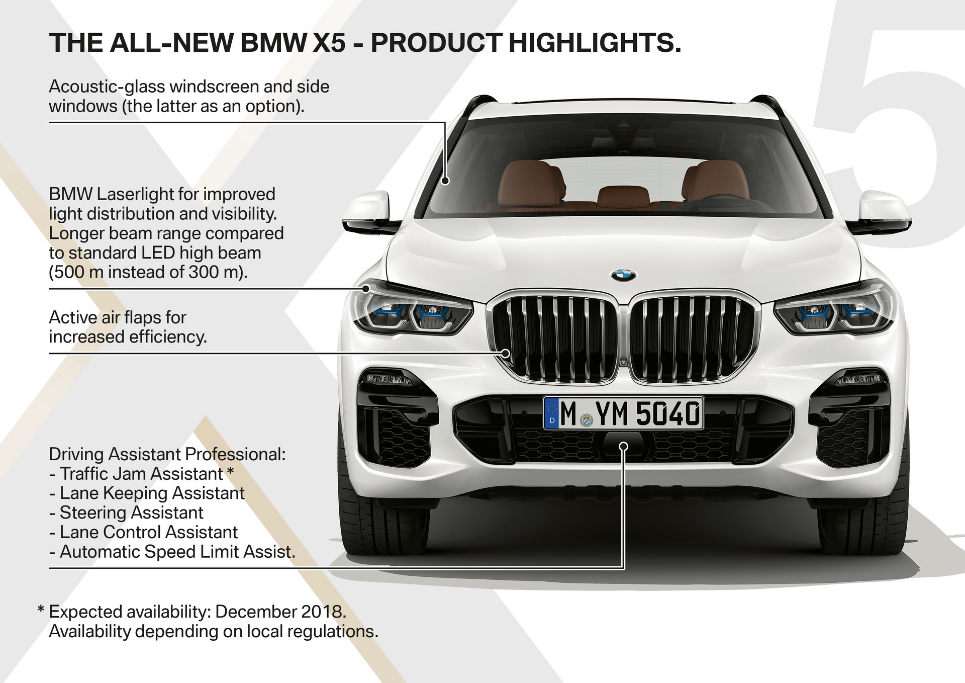 BMW X5 2019 (46)