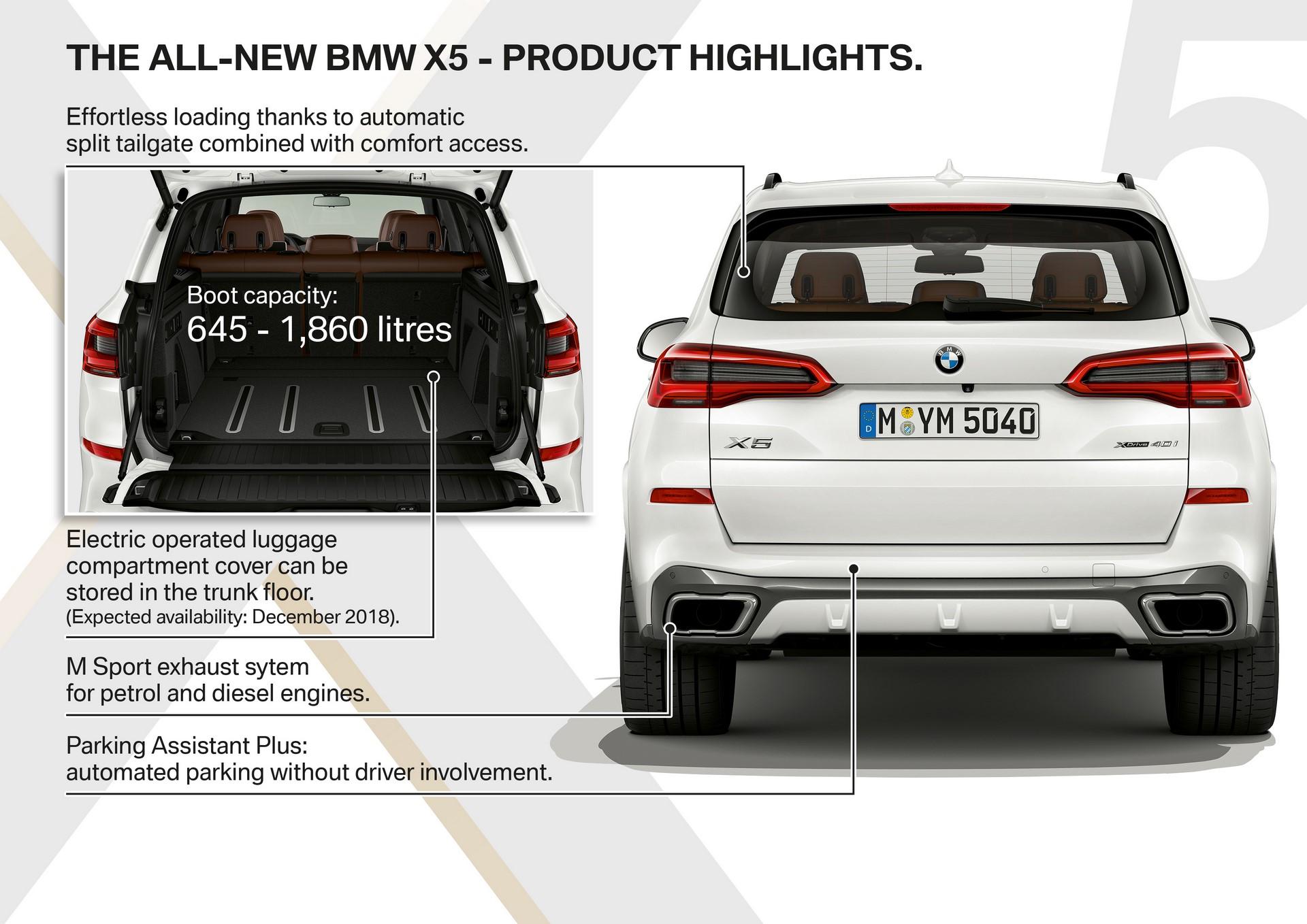 BMW X5 2019 (48)