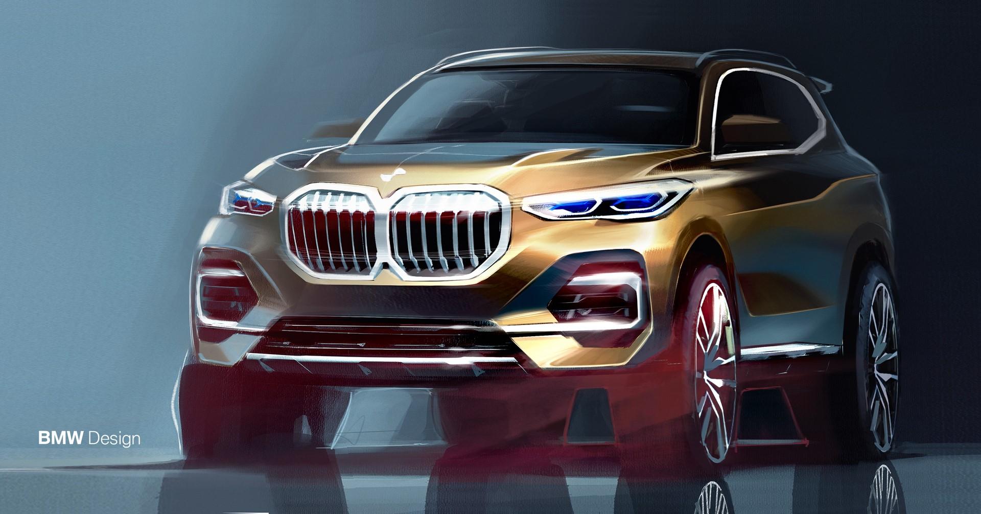 BMW X5 2019 (57)