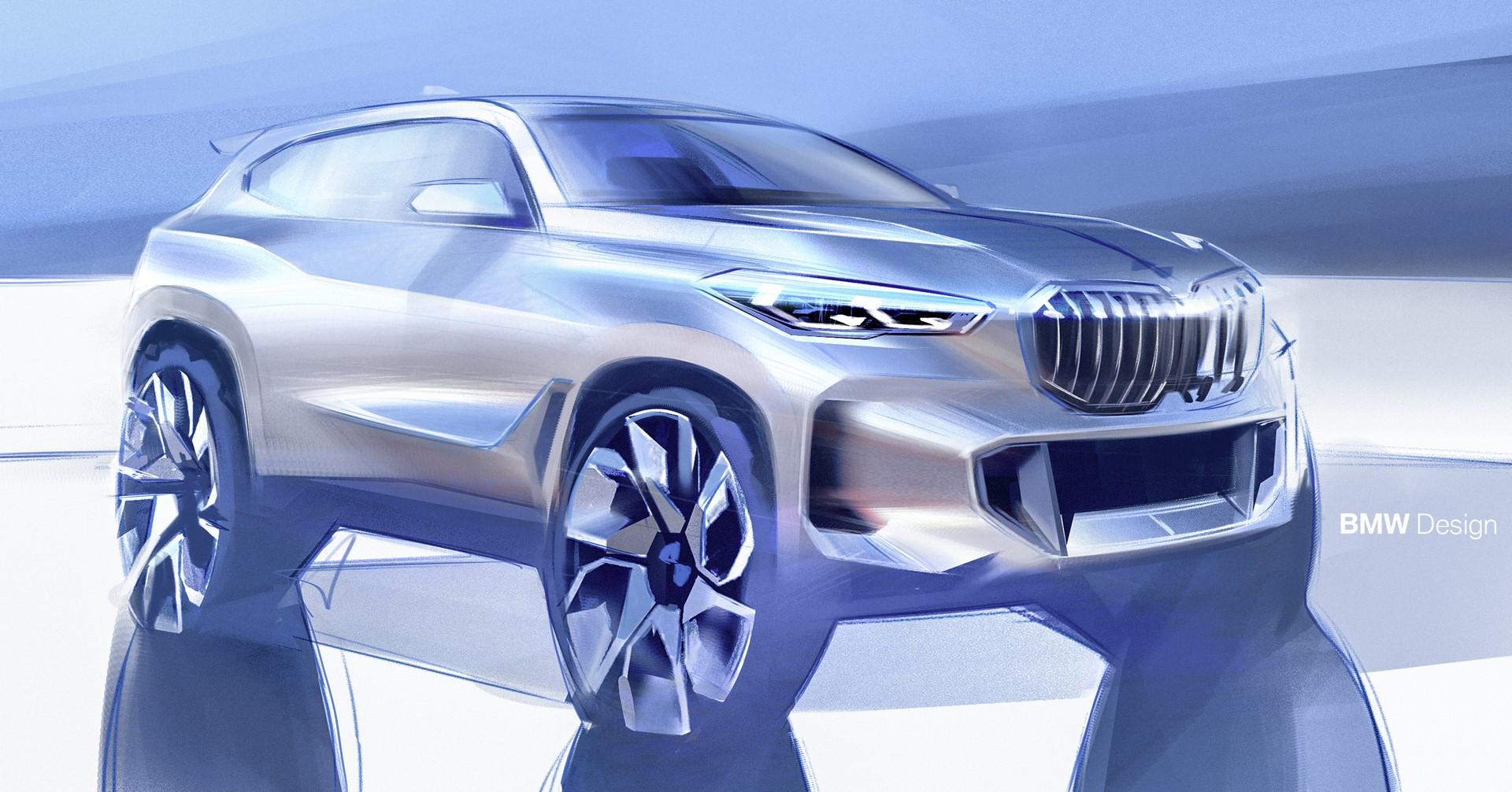 BMW X5 2019 (58)